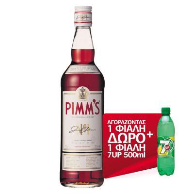 PIMMS 700ml