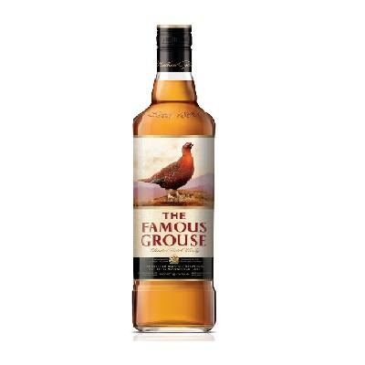 Famous Grouse 700ml.